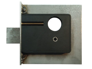 Options pour portes d'accès, Cendrex