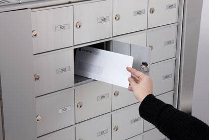 Custom mailboxes, Cendrex