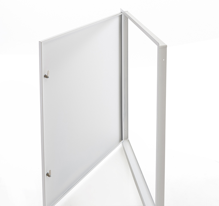 HHD-00 Heavy-Duty Access Door