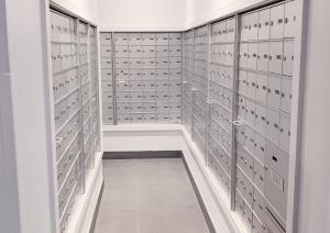 Boîtes aux lettres sur mesure, Cendrex